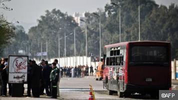 Egypte: attentat au Caire après une mesure répressive contre les islamistes - actualités voila