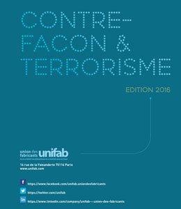 Le financement du terrorisme par la contrefaçon: rapport Unifab