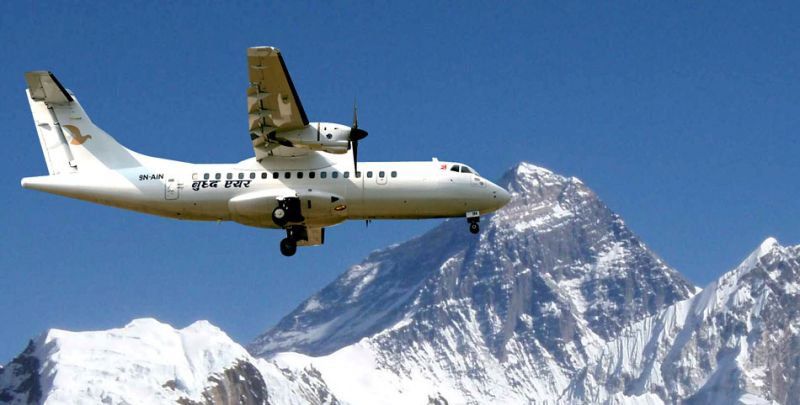 Nepal Mountain flight | Nepal Mountain flight Package