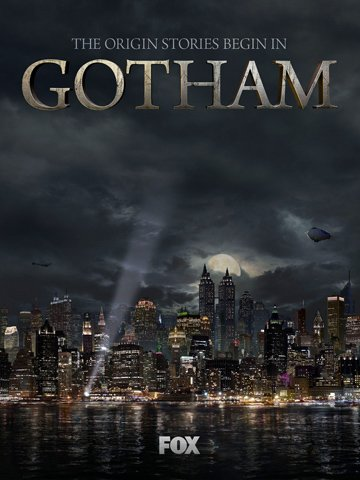 Gotham - Saison 3 episode 14 en streaming- Mon episode prefere