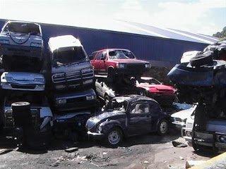 Car Removals Sydney: Scrap Cars Removal Services- Sydney