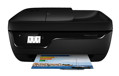 HP DeskJet Ink Advantage 3835 Driver Download |