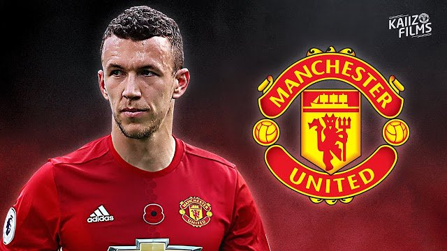 Man Utd confident improved bid will clinch Perisic signing - Daily Soccer News