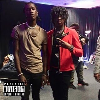 Young Thug - Pull Up Wit Ah Stick Remix