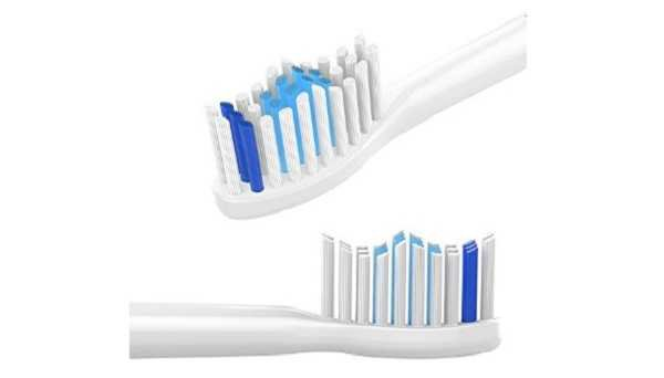 6 Pack Replacement Toothbrush Heads for Philips Sonicare ProResults | DanniKL.com