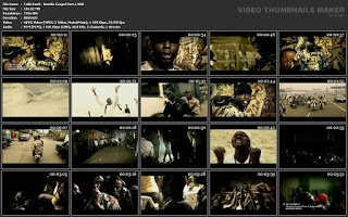 All Hip Hop Archive: Talib Kweli - Hostile Gospel Part.1