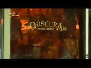 MAGASIN DE CURIOSITE COCHON MORT NE DANS UN BOCAL PART1