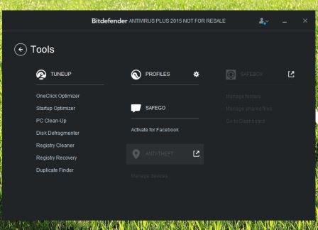 Bitdefender Antivirus Plus 2016 Keygen + Crack Full Free