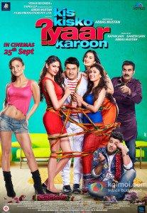 Kis Kisko Pyaar Karu (2015) | Watch Full Movie Online Free