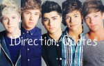 1 Direction Quotes
