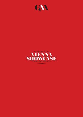 Vienna Showcase Art Fair Catalogue