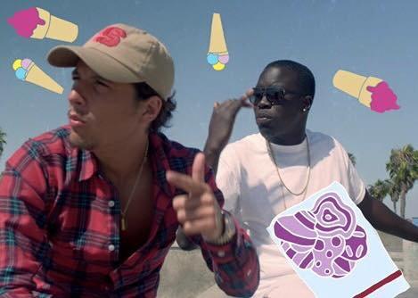 """Découvrez le nouveau clip de Nekfeu """" Ma Dope """" avec S.Pri Noir"""