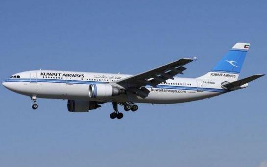 Un A300 de Kuwait Airways contraint de se poser d'urgence à Bruxelles