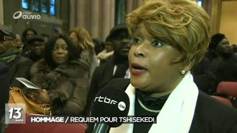 Quand la dépouille d'Etienne Tshisekedi sera-t-elle rapatriée en RDC?