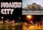 MSAKEN CITY