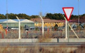 France Bleu | Crash d'un avion militaire en Espagne : l'appareil a eu une panne au décollage