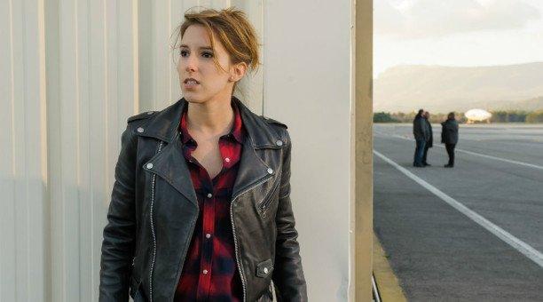 """Léa François (Plus belle la vie) : """"Barbara retrouve son père"""" Séries - Télé 2 Semaines"""
