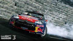 Wrc 3 The Game   The official World Rally Championship 2012 Videogame   Black Bean Games