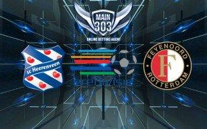 Prediksi Heerenveen vs Feyenoord 5 Februari 2015 Eredivisie