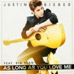 iTunes - Música - As Long As You Love Me (feat. Big Sean) - Single de Justin Bieber