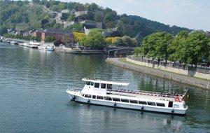 Namur-Croisières