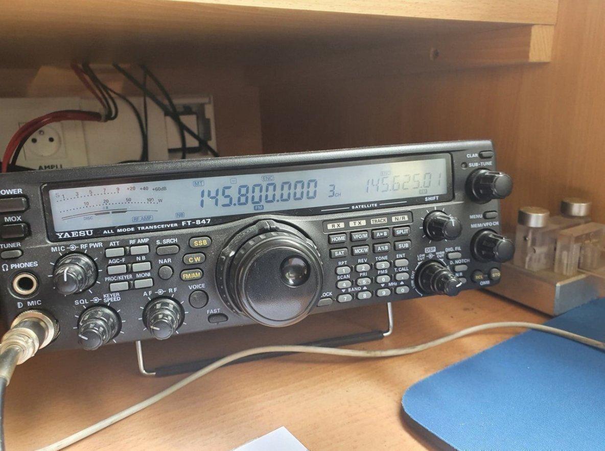 Yvelines. Insultes, menaces: le radioamateur qui trollait les ondes sera jugé le 3juin   78actu