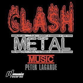 Clash Metal Music: Peter Lagarde: Amazon.de: MP3-Downloads