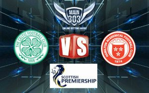 Prediksi Celtic vs Hamilton Academical 20 Januari 2016