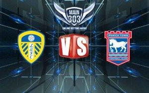 Prediksi Leeds United vs Ipswich Town 16 September 2015