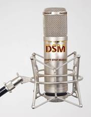 D.S.M record