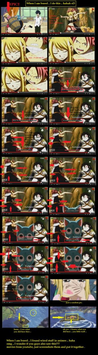 when I am bored .. by celestialxbeauty on deviantART