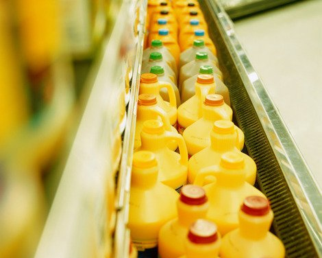 Juice Frauds: What's Really in Your Juice | In The Pantry - Yahoo Shine