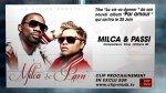 MILCA Vidéos de La vie va donner - feat PASSI Extrait nouvel album PAR AMOUR - Sortie 25 juin 2012 - Podcasts