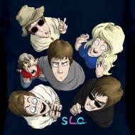 T-Shirts Salut les Geeks