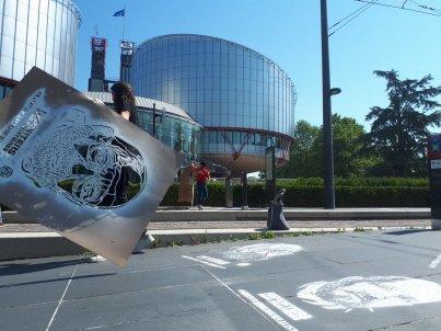 Fil Info | Journalistes en prison en Turquie : RSF et C215 agissent à Strasbourg