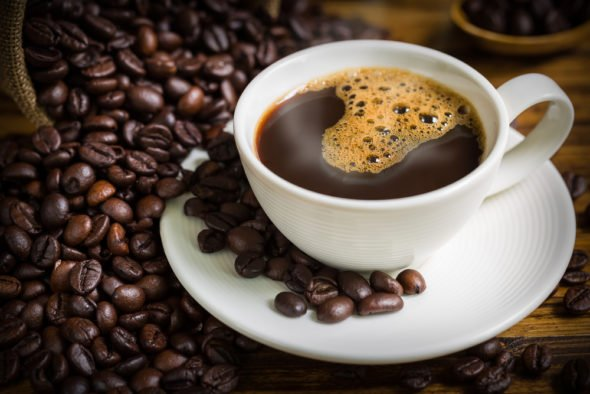 You Will Not Believe What Coffee Grounds Can Be Used For! - Healthy Food Society