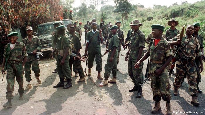 Enlèvement d'un soldat congolais : Descente commando des Fardc au Rwanda !