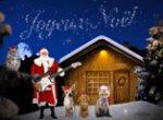 Joyeux Noël - La chorale du Père NoÃ«l