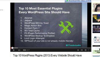 Top 10 Plug-ins For Every Website Mostly Using For Better Performance