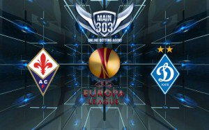 Prediksi Fiorentina vs Dynamo Kyiv 24 April 2015 UEFA Europa League