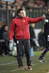 Croky Cup - Demi-finale aller - Yannick Ferrera estime que le Standard doit rester vigilant