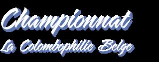 De nouveau merci à La colombophilie belge d'offrir le journal de mai
