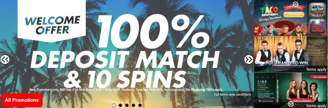 PLAY BEST NEW ONLINE CASINO GAMES AT SUNSET SPINS