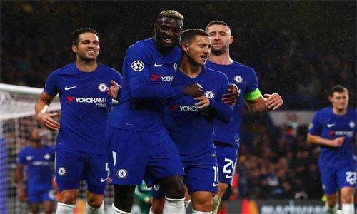 The Blues Chelsea Harus Datangkan Pemain Di Lini Tengah