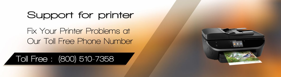 Printer Technical Support Phone 1800- 510-7358 Number