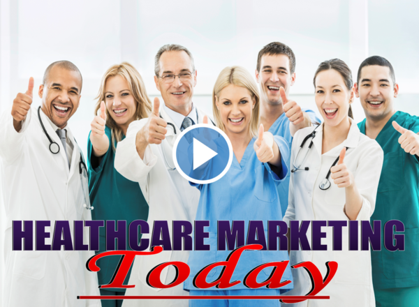 Healthcare Marketing - Guerilla healthcare marketing on steroids.