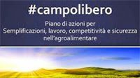 AgevoBLOG - La piazza dei finanziamenti pubblici: Con #campolibero il MIPAAF (@MipaafSocial) raccoglie #idee per l'#agroalimentare italiano