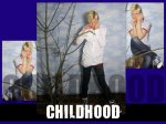 MICHAEL JACKSON : CHILDHOOD - L'Extrême-Onction