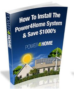 Power 4 Home