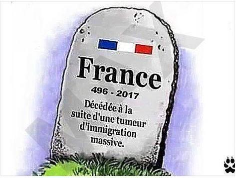 La France est au bord de l'effondrement total par Guy Millière
